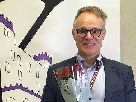 Kongshavn har blitt kåret til årets entreprenørskapsskole i Oslo 2021!