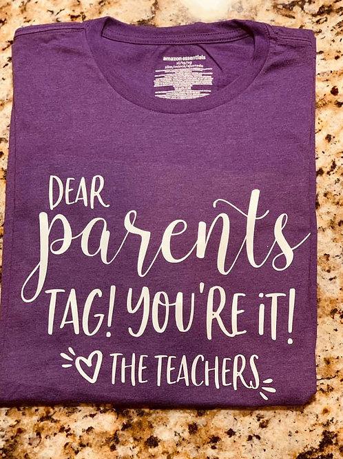 Teachers Summer