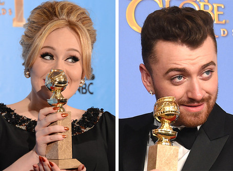 Why Adele and Sam Smith Are the Powerhouses You Need to Get Through Any Break-Up