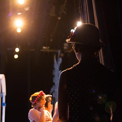 Theatre Photography
