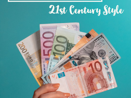 Young & Thrifty: 21st Century Style