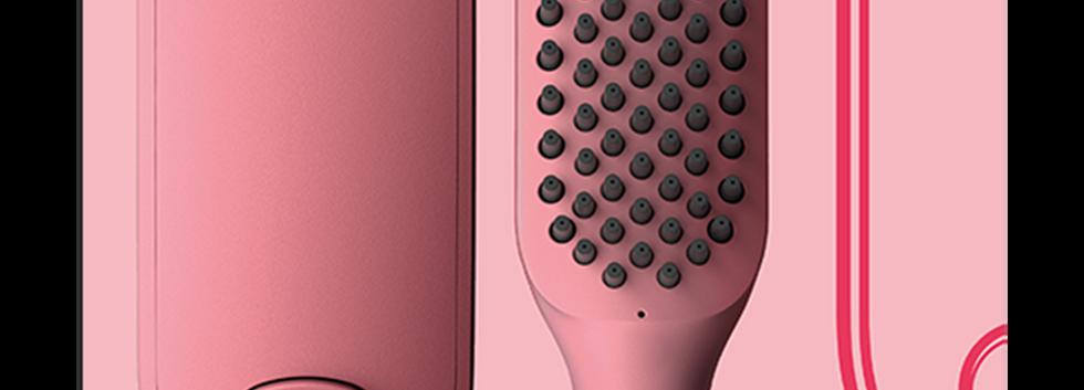 Furly Pink