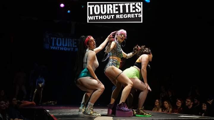 tourettes pics
