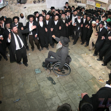 Video of Lag Baomer