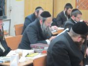 Kollel Yashuot in Amuka