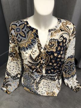 Blouse motifs - 49€