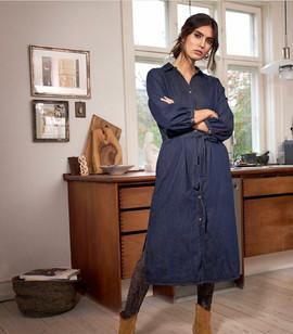 Robe en jean - 79€