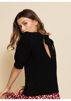 Pull dos nu - 59€