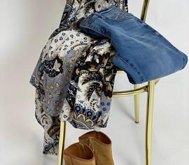 Robe longue - 79€