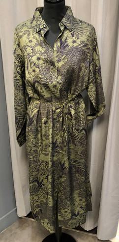 Robe chemise - 84€
