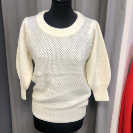 Pull manches 3/4 - 64€