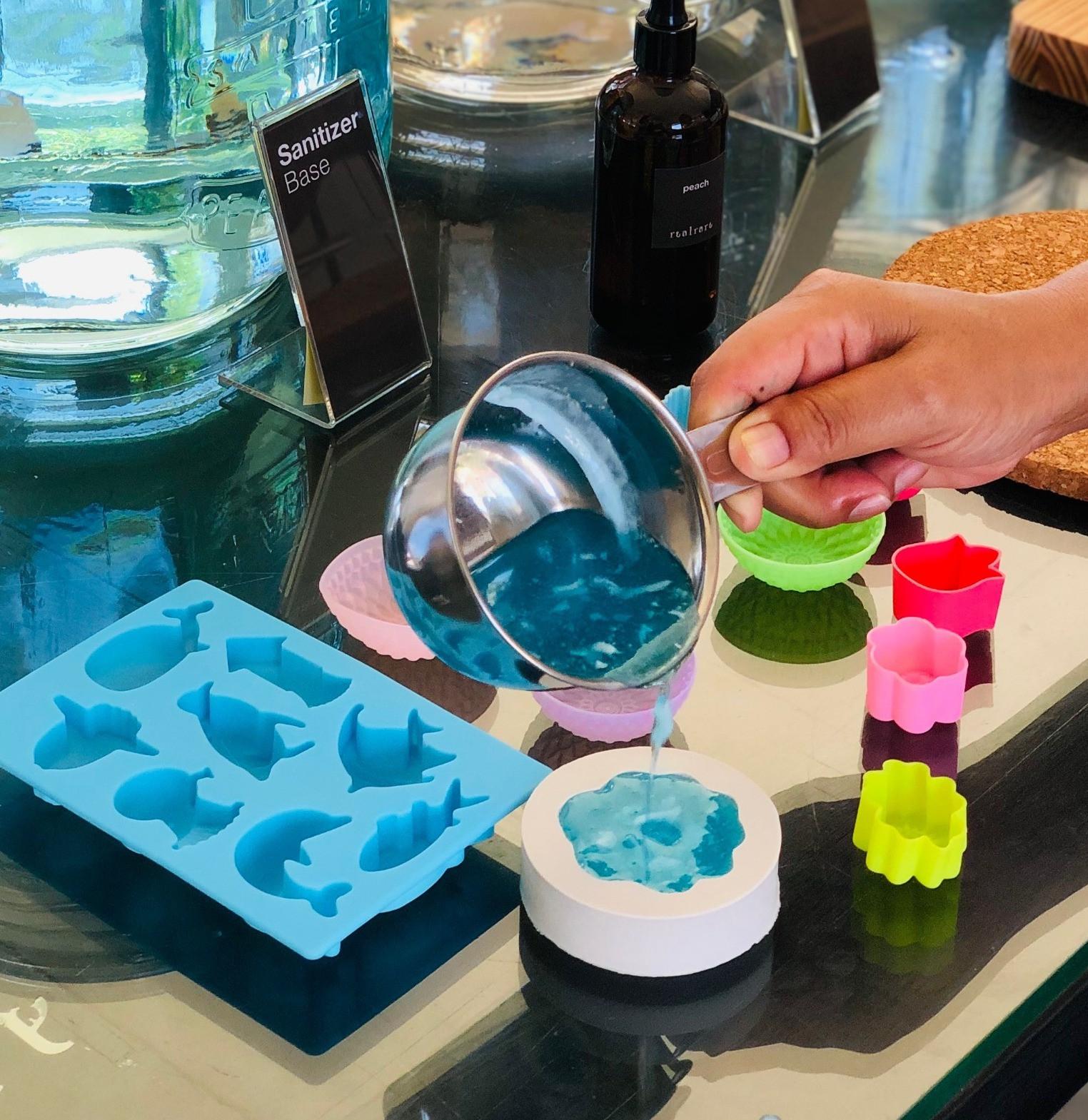 Aroma Gel-Air Freshener