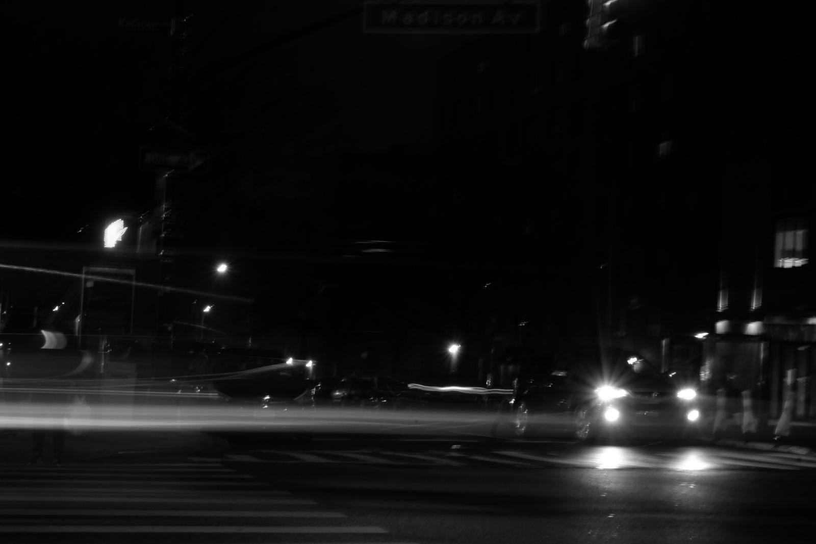 Harlem, aura