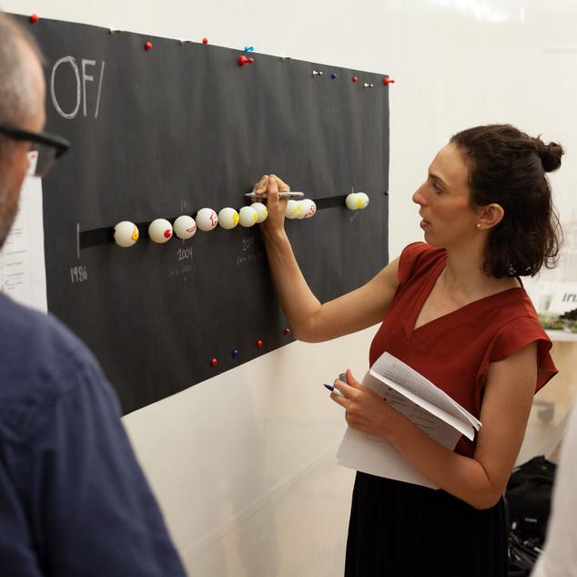 Visual Storytelling Teaching & Workshops