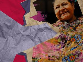 Rigoberta, ¿dónde estás? A Journey Through Guatemala