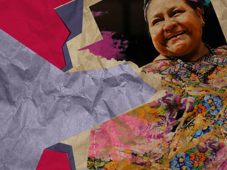 Rigoberta, ¿dónde estás? A Journey Through Guatemala
