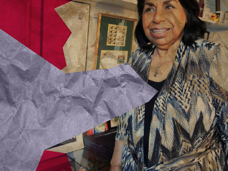Who Is Sylvia Méndez? Separate Is Never Equal