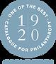 Donate through Catalogue for Philanthropy