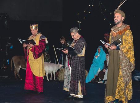 Fiesta de los Reyes Magos (Three Kings Day)
