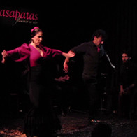 Fuego Flamenco XV