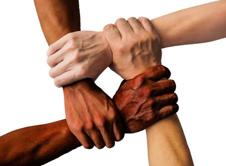 We Support #BlackLivesMatter