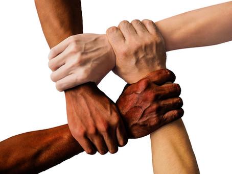 Apoyamos a #BlackLivesMatter