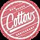 Cottons restaurant London