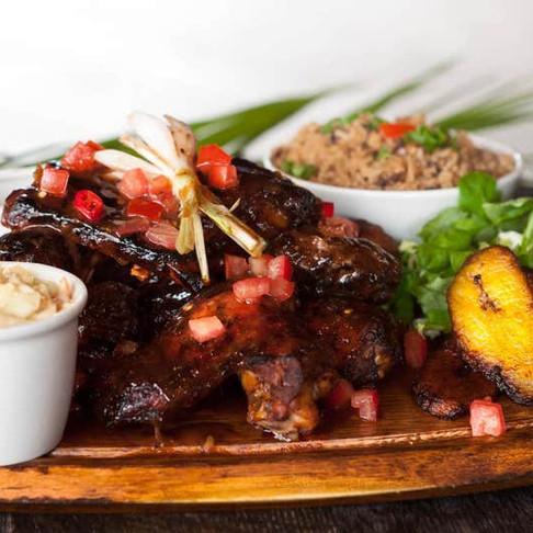 Press Release: Best Caribbean restaurants in London