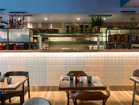 'Camden Social' opens its doors this month with a contemporary take on traditional European/British