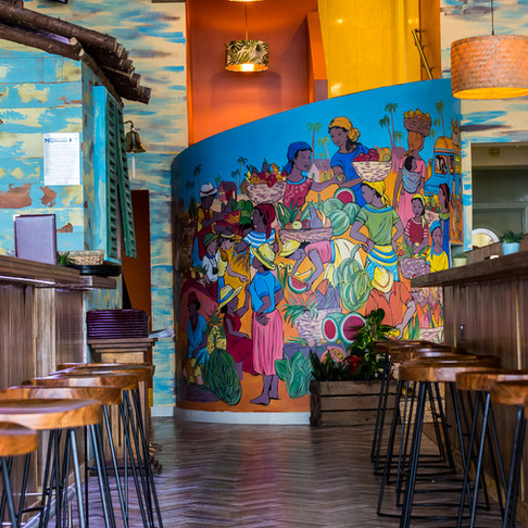 Don't Be A Jerk: Check Out These 14 Caribbean Restos