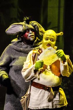 Doney & Shrek