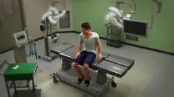 의료용 접착제 3D 애니메이션 영상