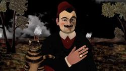 짭짤한영상_0718_Portrait of Pierre Loti