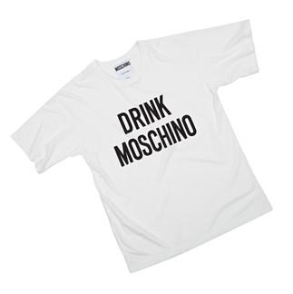 Modefotografie T-Shirt Moschino Legeware