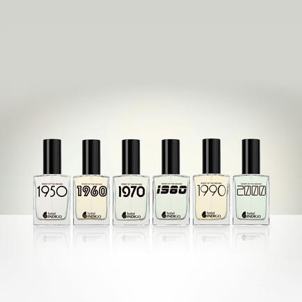 Produktfotografie Parfum-Set