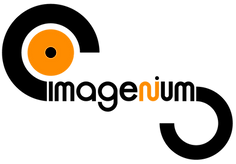 Logo imagenium produktfotografie Berlin