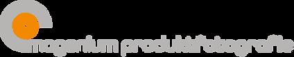 imagenium produktfotografie berlin logo