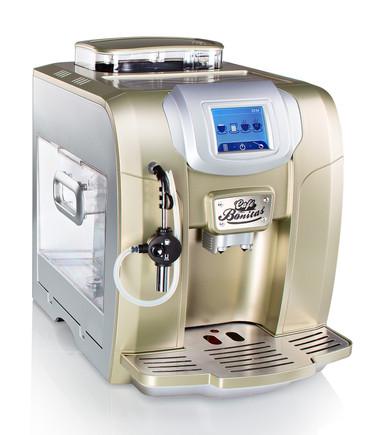 Produktfoto Kaffeemaschine