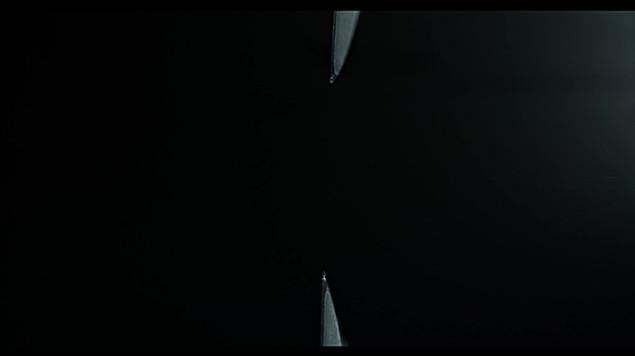 Produktvideo japanisches Kasumi Messer
