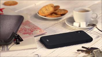 Smartphonehuelle Tisch Cinegraph