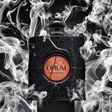 Moodbild Flacon Black Opium