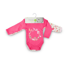 Modebild Babykleidung