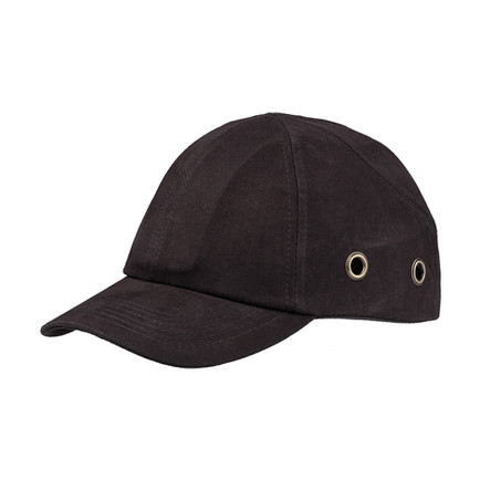 Produktbild schwarze Baseballcap