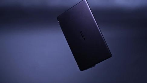 Imagefilm Asus Laptop Zenbook