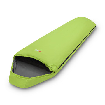 Produktbild Schlafsack grün