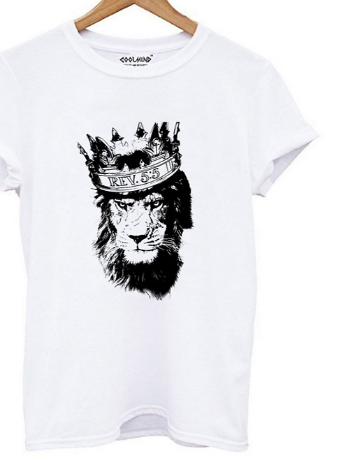 Leo Season Cotton Tee
