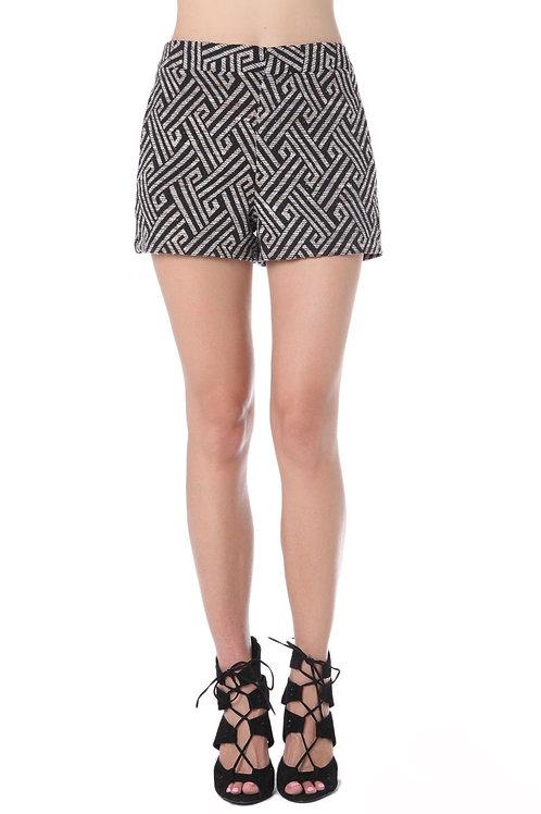 Geometry Tailored Short