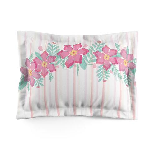 Desert Rose By A.Talese -  Pillow Sham
