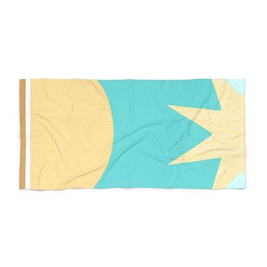 Dawn Patrol - Beach Towel