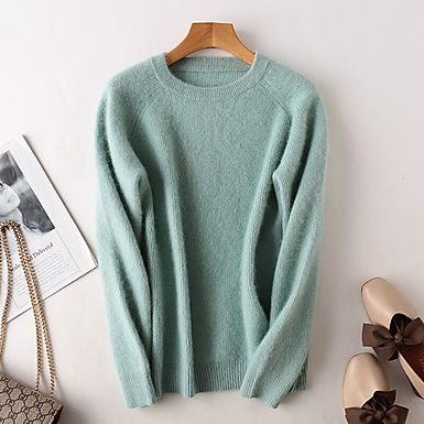 The Mary Jane Sweater